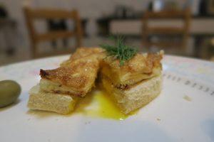 نیمرو قالبی یک صبحانه خوشمزه برای عشقت در برنامه فودآکادمی آشپزی با ایمان